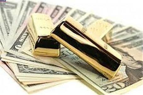 تحولات بازار جهانی به سود طلا و به ضرر شاخص دلار