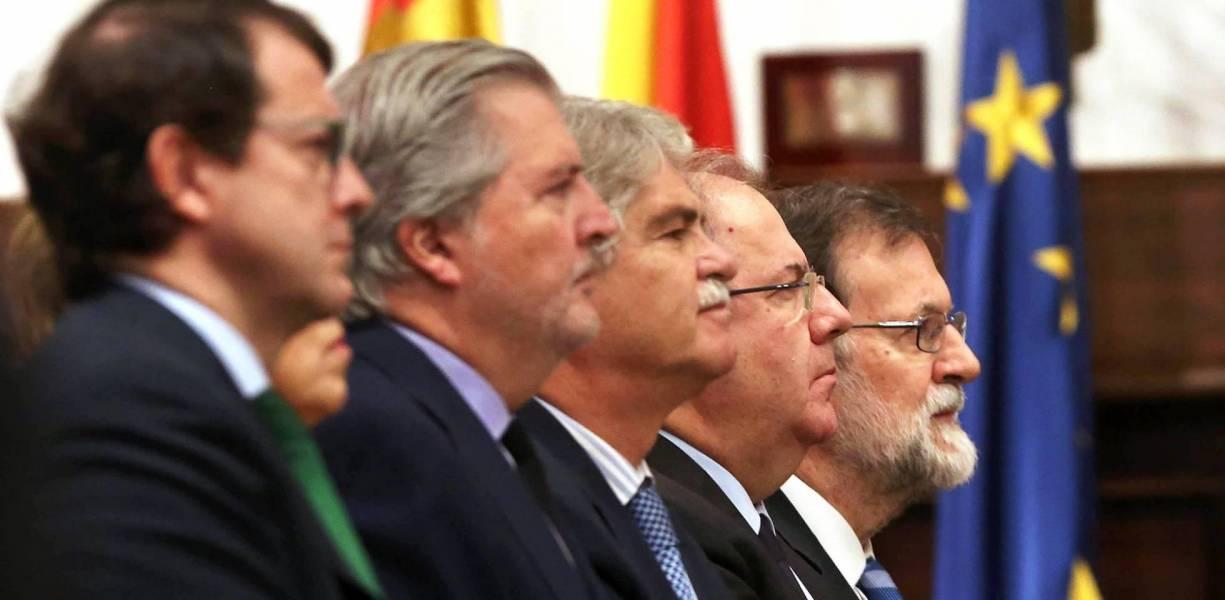 واکنش محتاطانه دولت اسپانیا به احتمال دخالت روسیه در ماجرای کاتالونیا