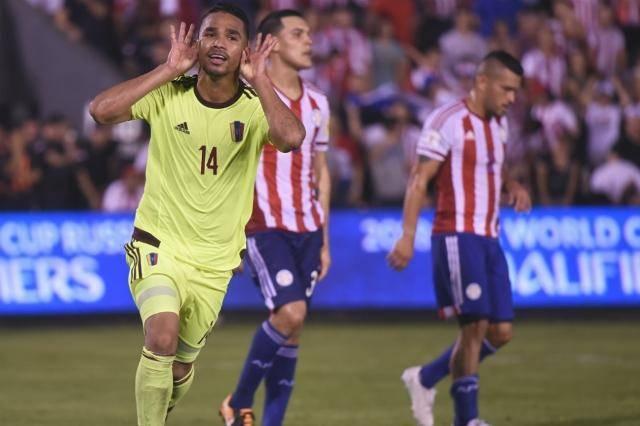 توضیحاتی (واقیعتهایی) در خصوص حریف بعدی تیم ملی، ونزوئلا