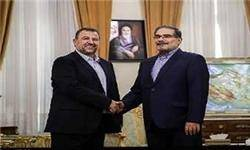الزاماتی در مراقبت از روابط ایران و حماس