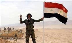 آزادی دیرالزور نابودی داعش و تغییر معادلات