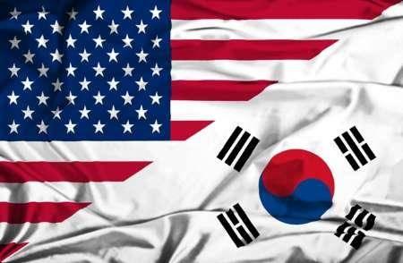 درخواست کشاورزان کره جنوبی برای خروج از پیمان تجارت آزاد با آمریکا