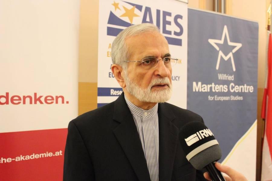خرازی: ایران و ملت های منطقه آماده مقابله با توطئه های عربستان هستند