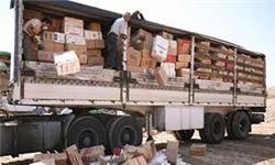 جزئیات شناسایی 1128 کانتینر کالای قاچاق از گمرک/ برآورد 100 میلیارد تومانی ارزش کالاها