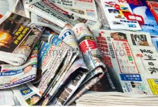 سرخط روزنامه های مالزی - شنبه 27 آبان