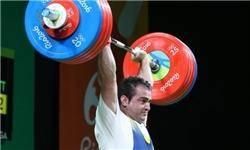 ویزای تمام اعضای تیم ملی وزنهبرداری صادر شد/ سهراب هم در ینگه دنیا وزنه میزند
