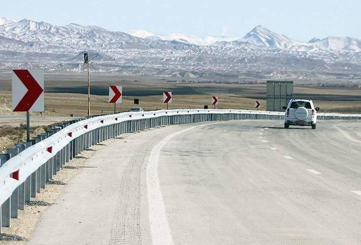 ترافیک روان در جاده ها و آزادراه های استان قزوین