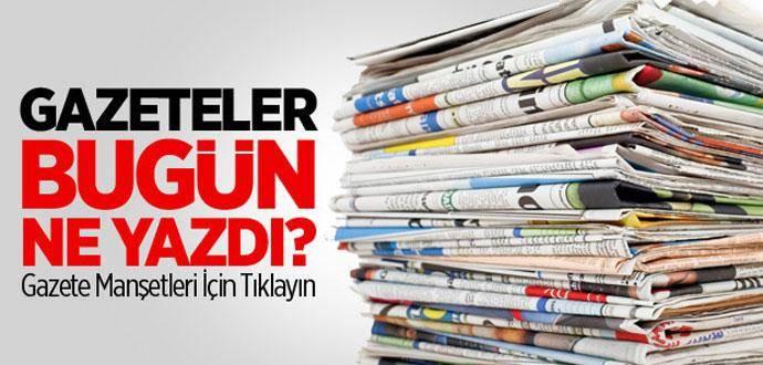 سرخط روزنامه های ترکیه / روز جمعه سوم آذر ماه 96