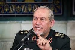 سردار صفوی: منظور امام از صادر کردن انقلاب لشکرکشی نبود