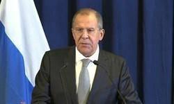 لاوروف: روسیه معتقد است توافق هسته ای ایران در معرض فروپاشی است