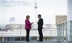 تیم دیپلماتیک انگلیس، آلمان و فرانسه برای دفاع از برجام به واشنگتن میرود
