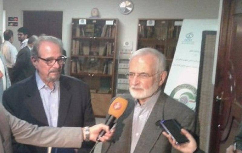 ایران و برزیل نتایج تحقیقاتی خود در حوزه علوم  شناختی را مبادله می کنند