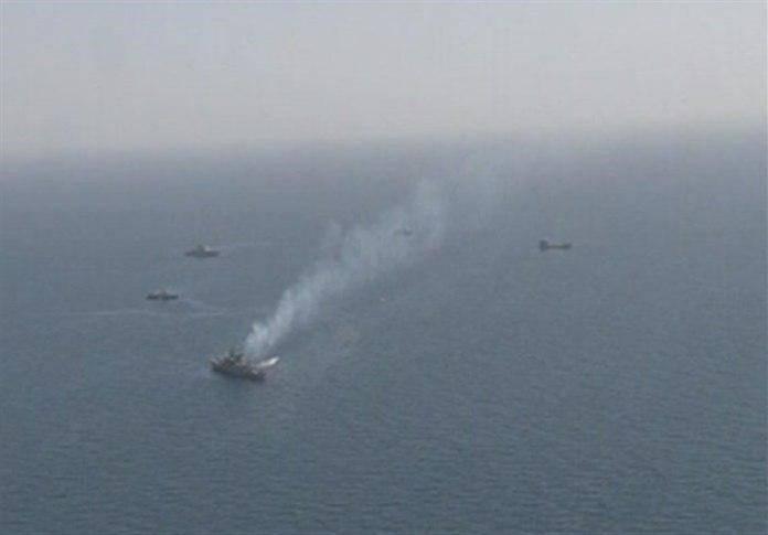 بنگلادش نقش نیروی دریای ایران را ستود