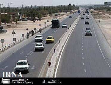 محدودیت های ترافیکی در جاده های خراسان شمالی اعلام شد