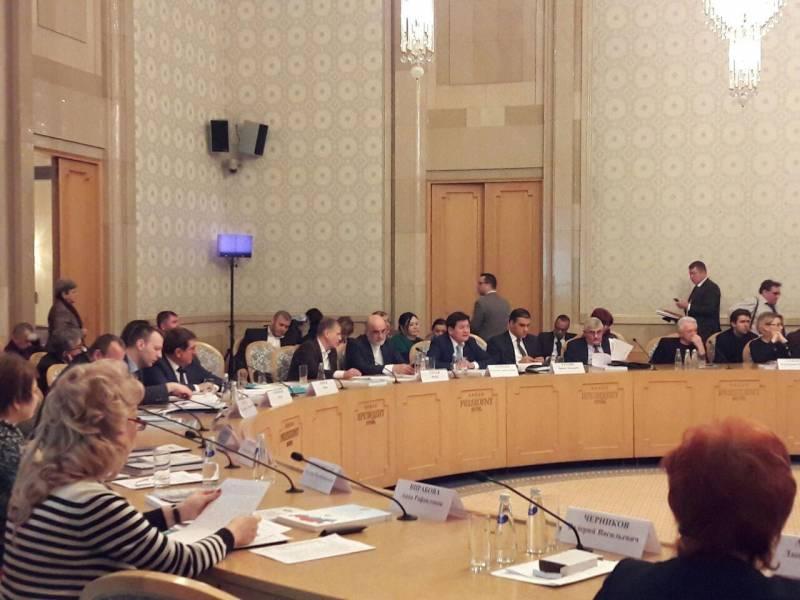 تفاهم نامه ایجاد اتحادیه اوراسیایی بازرسان حقوق بشر با شرکت ایران امضا شد