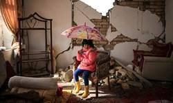 جزئیات وقوع زمینلرزه در قصرشیرین و بوشهر/ زلزله گیلان ۲۸ مصدوم به همراه داشت