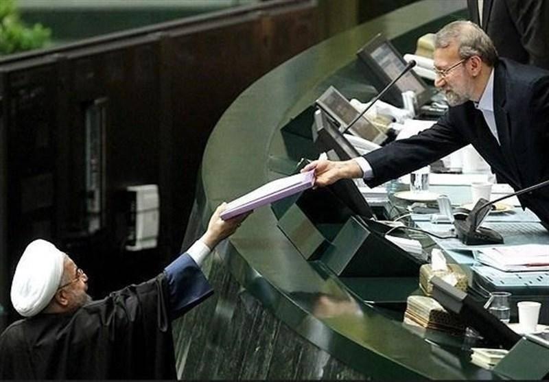 رییس جمهوری هفته آینده لایحه بودجه سال 97 را تقدیم مجلس می کند