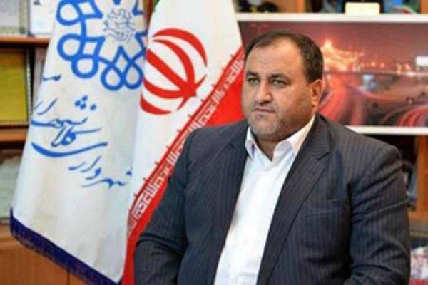 شهردار: فدراسیون والیبال از تیم های تهرانی جانبداری می کند/ زیر بار حرف زور نمی رویم