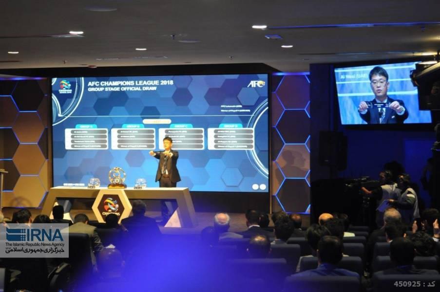 کفاشیان: مصوبه هیات اجرایی AFC خلاف گفته های دبیر کل کنفدراسیون فوتبال آسیا است