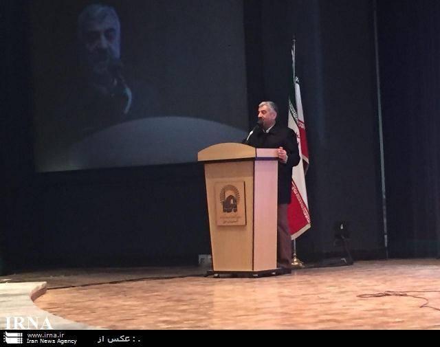 فرمانده کل سپاه پاسداران: عظمت انقلاب ایران نتیجه عمل به قرآن است