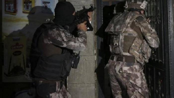 دستگیری 26 تبعه خارجی به اتهام ارتباط با داعش در ترکیه