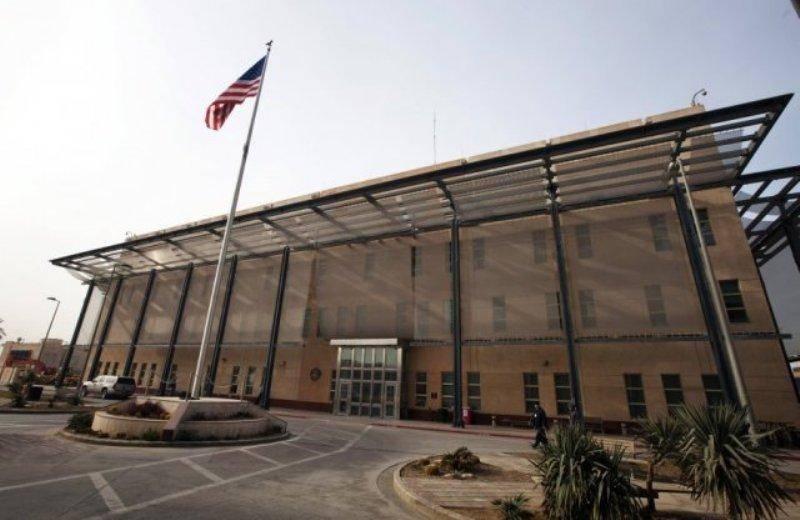 سفارت آمریکا در عراق به اتباع این کشور هشدار امنیتی داد