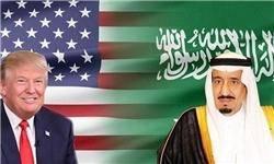 واکنش عربستان به تصمیم ترامپ علیه قدس