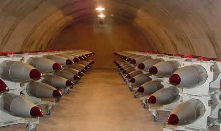 جنجال بر سر گزارش روزنامه چینی درباره حفاظت از حملات هسته ای