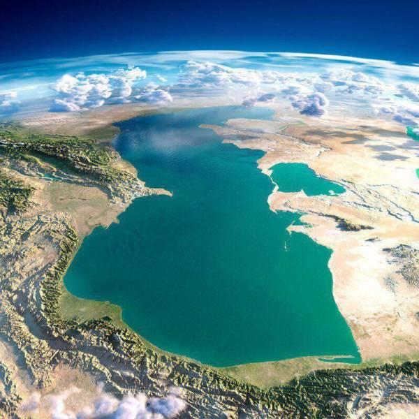 دولت دوازدهم پیگیر انتقال آب خزر به سمنان است/کمبود آب مانع اجرای طرح های توسعه ای در سمنان