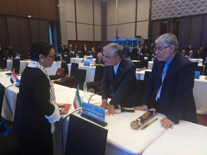 وزیر امورخارجه اندونزی تصمیم ترامپ در مورد بیت المقدس را محکوم کرد