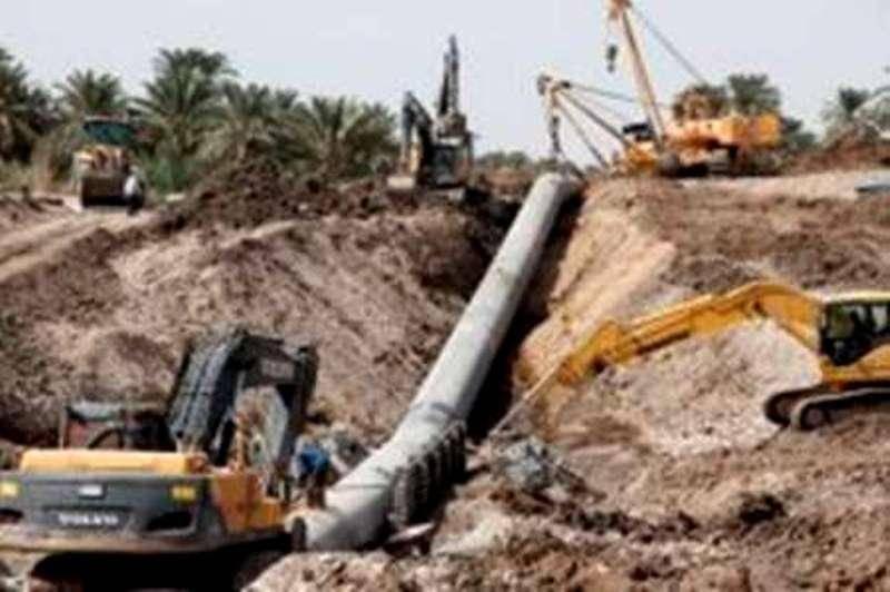 نوسازی شبکه انتقال آب آشامیدنی دامغان بیش از 50 میلیارد ریال اعتبار نیاز دارد