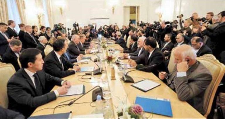سایه امید بر سر مذاکرات تعیین رژیم حقوقی دریای خزر