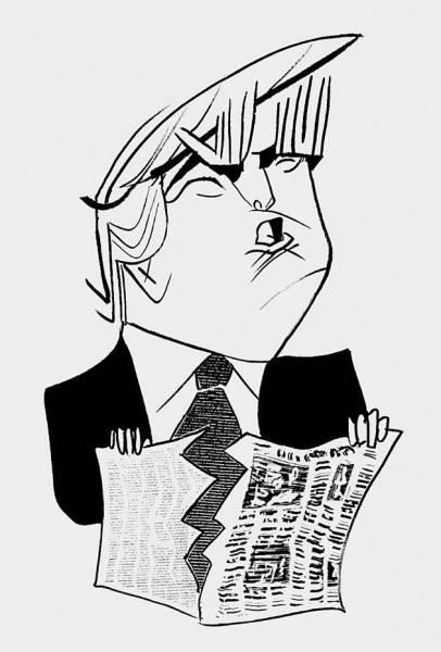 آیا مطبوعات آمریکا در خطر هستند؟