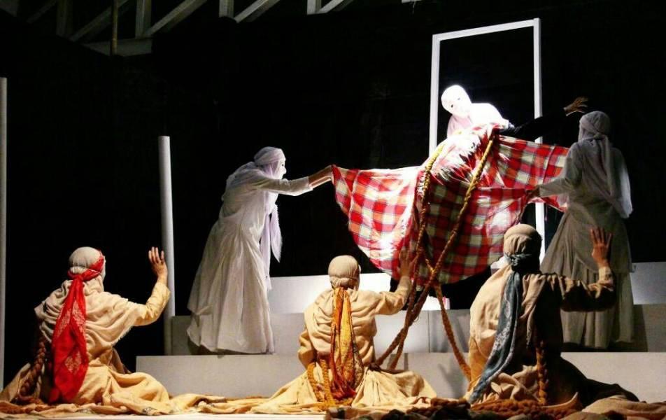 یک نمایشنامه از گچساران به جشنواره بین المللی تئاتر فجر راه یافت