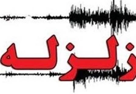 زلزله حوالی نهبندان در خراسان جنوبی را لرزاند