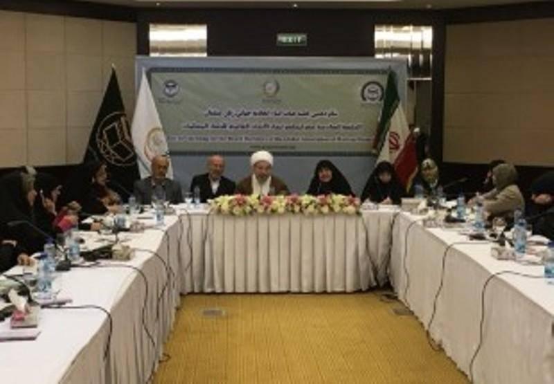 دبیرکل مجمع تقریب مذاهب اسلامی: جهش  زنان در دوران جمهوری اسلامی بی نظیر است
