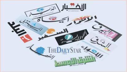 سرخط روزنامه های لبنان-پنجشنبه 16 آذر
