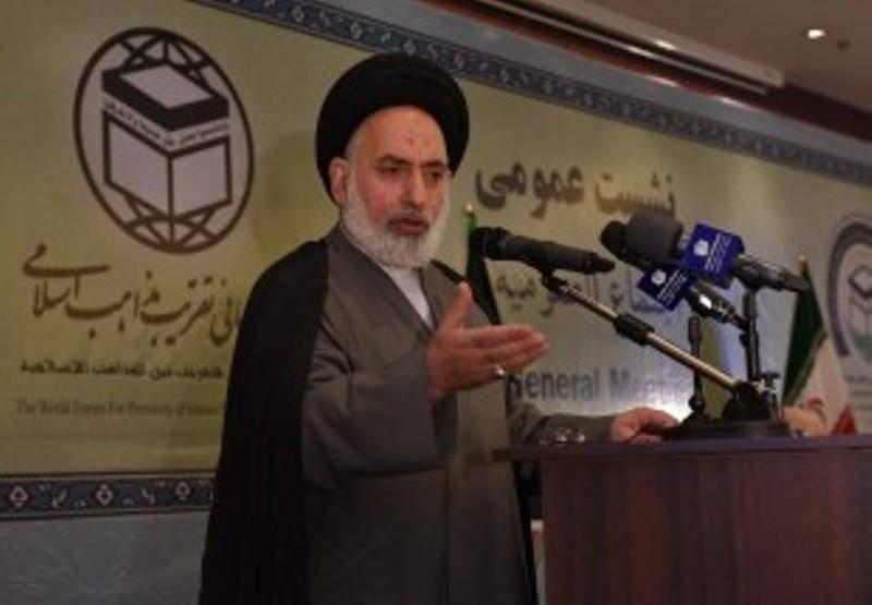 امام خمینی(ره) اراده از دست رفته امت اسلامی را به آنان بازگرداند