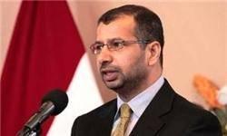 رئیس پارلمان عراق نشست فوری کشورهای عربی و اسلامی را خواستار شد