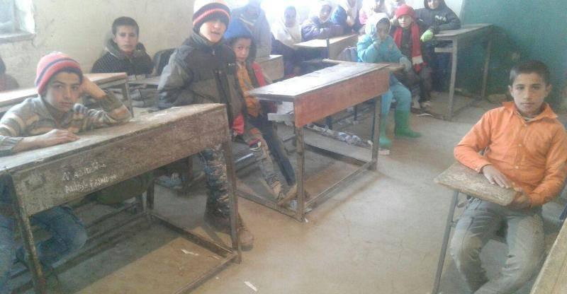 70 درصد فضاهای آموزشی دانش آموزان استثنایی زنجان نامناسب است