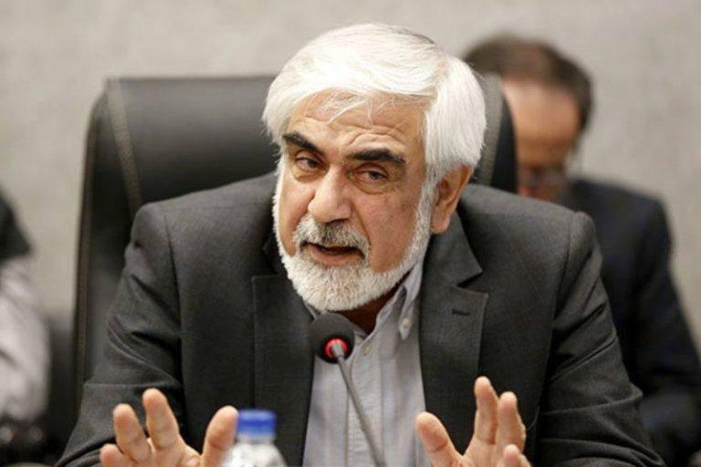 روح زندگی و کار را به تهران باز میگردانیم