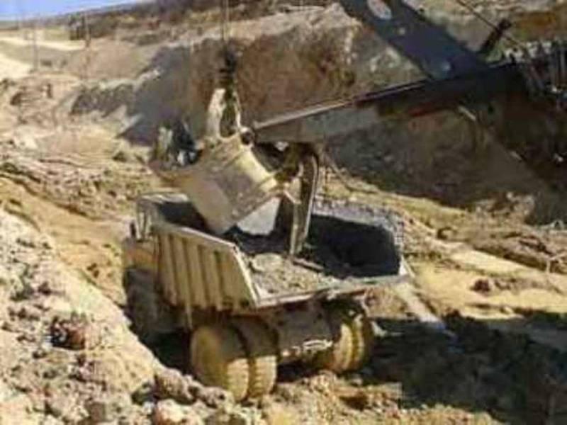 استخراج بیش از 7 میلیون تن مواد معدنی از معادن هرمزگان