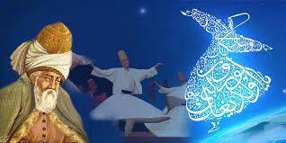 دهه بزرگداشت مولانا در قونیه آغاز می شود