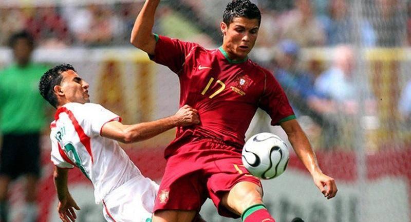 کعبی: 80 میلیون ایرانی حامی تیم ملی هستند