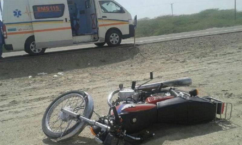 تصادف موتورسیکلت در هندیجان پنج مصدوم برجا گذاشت