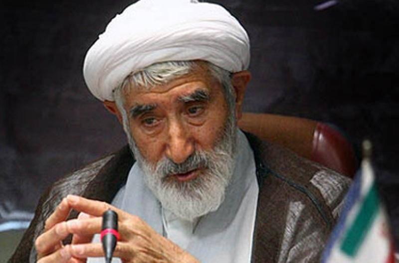 حجت الاسلام احمدی عضو شورای عالی انقلاب فرهنگی درگذشت
