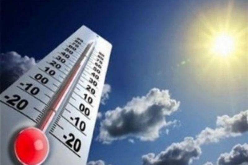 هوای چهارمحال و بختیاری گرم تر می شود