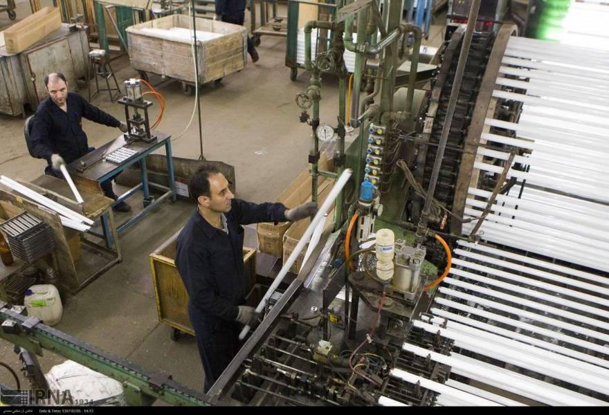 2 هزار و 289 واحد صنعتی از تسهیلات رونق تولید بهره مند شدند