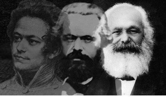 برخی از پژوهشگران چنان غرق فرآیند شیرین اکتشافات علمی خود شده اند که روح نقاد و انقلابی مارکس را به حاشیه رانده و دانشمندی دایرهالمعارفی را جایگزینش کردهاند. برای درک مارکس هیچ مرجعی موثقتر از خود او نیست. ولی حتی بازخوانی مکرر متن با وساطت گریزناپذیر ذهنیت خواننده نیز پاسخگوی پرسشهای ما نیست. پس شاید پیشنهاد خوانش مارکس، تجرید از متن بهعنوان یک «داده» و ورود به عرصهای است که مارکس آنرا «دیالکتیک مفهومی»، یعنی «قدرت تجرید» نامیده است.