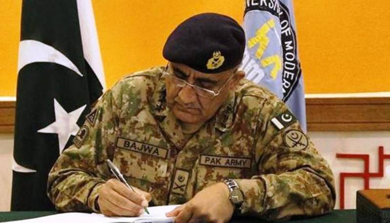 12 تروریست در پاکستان اعدام می شوند